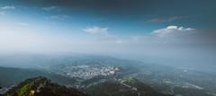 Aerial View Katra (Ankush.Thakur) Tags: sky clouds photography aerial mata jammu katra vaishno udhampur ankushthakurphotography ankushthakur