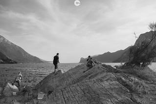 Pescaori del benaco