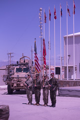 Task Force Buffalo and Tiger TOA (USFOR-A JTF-10) Tags: afghanistan toa bagram