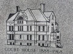 Buffalo County Courthouse- Alma WI (6) (kevystew) Tags: wisconsin alma courthouse courthouses countycourthouse buffalocounty usccwibuffalo