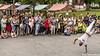 Exibición de Capoeira en Grao (Asturias) (diegollanera84) Tags: capoeira asturias mercado grao actuacion exibicion