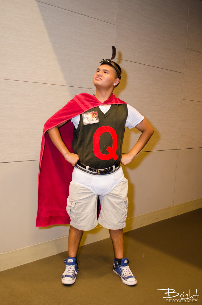 The World's Best Photos of quailman - Flickr Hive Mind Quailman Costume