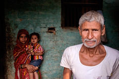 Looking on... (Gerrykerr) Tags: nepal bara 2016 dharamanger