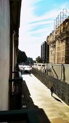 com vista para a praa (luyunes) Tags: arquitetura riodejaneiro histria paoimperial memria motomaxx luciayunes
