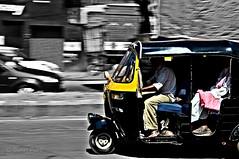 Rickshaw....-2.jpg (NP Photo2010) Tags: india colors iso200 nikon asia february karnataka panning southindia 2015 hubli d90 manualexposure westernindia 1801050mmf3556