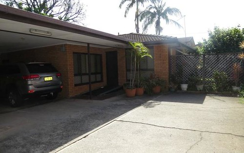 5/26 Boultwood Street, Coffs Harbour NSW