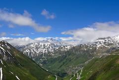 Dal Furka vista sul Grimsel (Luigi Basilico) Tags: switzerland landscapes swiss pass grimsel furka