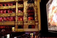 Ballet at Palais Garnier (sobodda) Tags: paris palaisgarnier