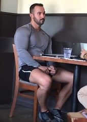 IMG_9637 (danimaniacs) Tags: man hot sexy guy beard muscle muscular hunk scruff