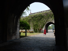 2016_04_210160 (Gwydion M. Williams) Tags: china gate nanjing jiangsu citygate gateofchinananjing