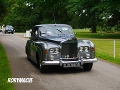 1964 Rolls Royce Silver Cloud III (Rorymacve Part II) Tags: auto road bus heritage cars sports car truck automobile estate transport rollsroyce historic motor saloon bentley compact roadster motorvehicle rollsroycesilverghost bentleymulsanne rollsroycesilvercloudiii