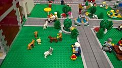 WP_20160625_19_02_39_Rich (mrfuture681) Tags: park city statue fun lego