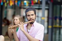 La Pifada (lyli12) Tags: festival nikon toulouse musique artiste musicien forro pifano hautegaronne midipyrnes d7000 mjcpontdesdemoiselles printempsduforro