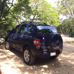 IMG_4016 () Tags: scenic renault  rx4 renaultrx4