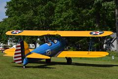 DSC_0251 (SkyPilot181) Tags: airplane aircraft airshow ojibwa d11