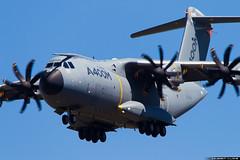 Airbus Military Airbus A400M cn 004 EC-404 (Clment Alloing - CAphotography) Tags: cn military airbus 004 a400m ec404