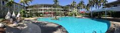 Sheraton hotel in Bandung (Zudzowne) Tags: panorama indonesia hotel pano bandung westjava sheraton iphone zudzowne patrickbeintema