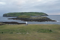 Isle of Man, British Isles, June 2016