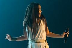 Rihanna. Telenor Arena. Oslo. 02.07.2016 (per otto oppi christiansen) Tags: rihanna telenor arena oslo 02072016 music live concert norway
