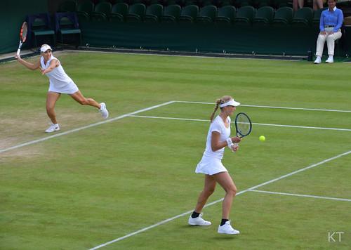 Ekaterina Makarova - Elena & Kate