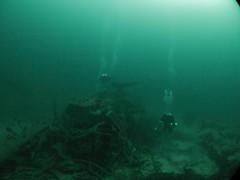 P5040099 (Stig Sarre) Tags: tregde mandal scuba diving olympus epl3 under water inon uwlh100 dome knm kjell nk02 dragoner