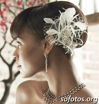 Penteados para noiva 074