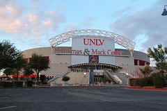 mackcolor (UNLV Rebel Yell) Tags:
