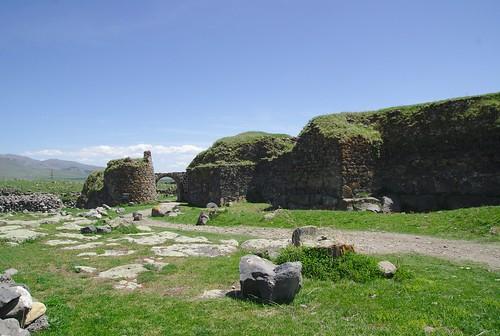 Крепость Лори