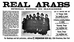 real arabs 1912 (Al Q) Tags: ben ali entertainment berber arab hassan sie troupe fazzan toozoonin
