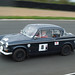 John Cook, Sunbeam Rapier