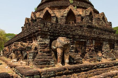 Kamphaeng Phet Historical Park1