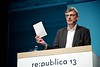 re:publica 2013 Tag 3 – Lothar Müller (re:publica 2018 #PoP) Tags: republica berlin tag3 germany deutschland conference konferenz 2013 rp13 in|side|out