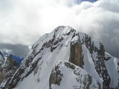 Sasso di Valfredda (gabrieli_a) Tags: scialpinismo dolomites dolomiti marmolada skialp malgaciapela ombretta valfredda