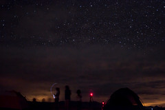 Thousands of worlds (Chibcha) Tags: night dark stars noche colombia desert galaxy cielo estrellas desierto universe huila oscuro firmamento chibcha themilkyway tatacoa nikond3100