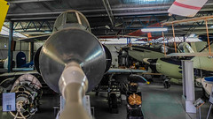 Moorabbin air museum (nicklarsen8) Tags: museum air moorabbin