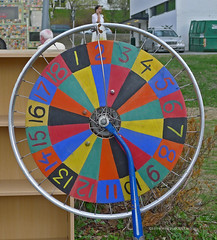 Fortune (Leifskandsen) Tags: camera leica color wheel norway living may things fortune scandinavia leifskandsen skandsenimages