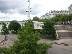 Lyon - Piscine du Rhone - Quai Claude Bernard (ragnagna_airduster) Tags: bernard lyon claude quai piscine rhone flickrandroidapp:filter=none