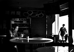 So, this is where youve been all day by Henry Wong (Urban Picnic Street Photography) Tags: street photography this is photo day all been henry where wong so youve