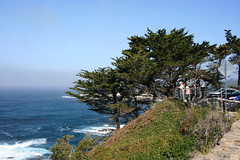 Pacific Coast (Brian Aslak) Tags: california usa coast bigsur pacificocean shore northamerica carmelhighlands cabrillohighway ocanopacfico