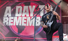 A Day To Remember (Max Dengler Photography) Tags: nova festival rock day remember adaytoremember novarock pannonia nickelsdorf