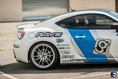 "RAYS Gramslight 57Xtreme - BRZ - 19x9.5 +43 5x100 • <a style=""font-size:0.8em;"" href=""http://www.flickr.com/photos/64399356@N08/9075846701/"" target=""_blank"">View on Flickr</a>"