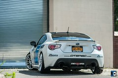 """RAYS Gramslight 57Xtreme - BRZ - 19x9.5 +43 5x100 • <a style=""""font-size:0.8em;"""" href=""""http://www.flickr.com/photos/64399356@N08/9075846749/"""" target=""""_blank"""">View on Flickr</a>"""