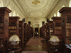 Queens College Library, Oxford University, Oxford, UK (Iris Speed Reading) Tags: world latinamerica southamerica beautiful us amazing cool asia europe top library libraries united most states coolest inspiring speedreading