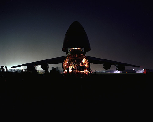 C-5, In on the Secret