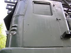 "BM-13 Katyusha (143) • <a style=""font-size:0.8em;"" href=""http://www.flickr.com/photos/81723459@N04/9276257498/"" target=""_blank"">View on Flickr</a>"