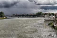 La Saone (Nicola Malaguti Photographer) Tags: camper francia viaggi macon