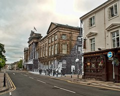 Stoke Town Hall (Raven Photography by Jenna Goodwin) Tags: heritage history project town hall pub trent stokeontrent staffordshire stoke upon towncentre projectstoke
