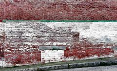 Side Street and Wall (PAJ880) Tags: street wall side bricks nh concord