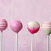 "Pink & White Cake Pops with Ombre drizzle • <a style=""font-size:0.8em;"" href=""https://www.flickr.com/photos/59736392@N02/9445467172/"" target=""_blank"">View on Flickr</a>"