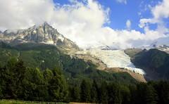 Alps Walk 1 - Glacier